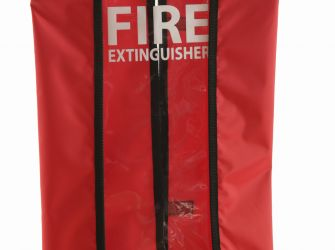Fire Extinguisher Cover Large