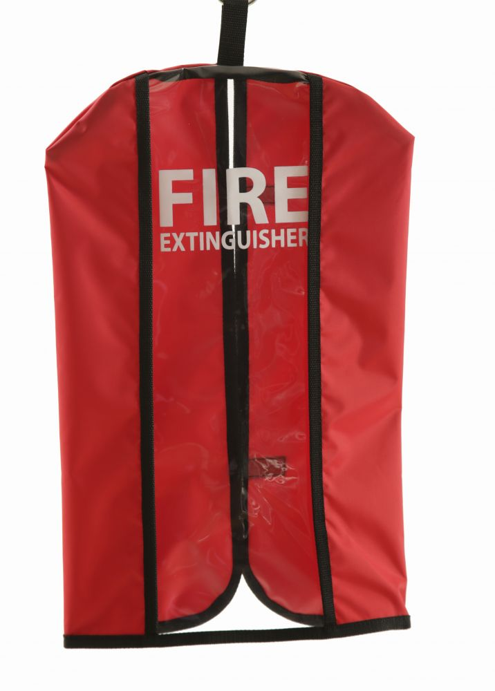 Fire Extinguisher Cover Large, Storage & Display