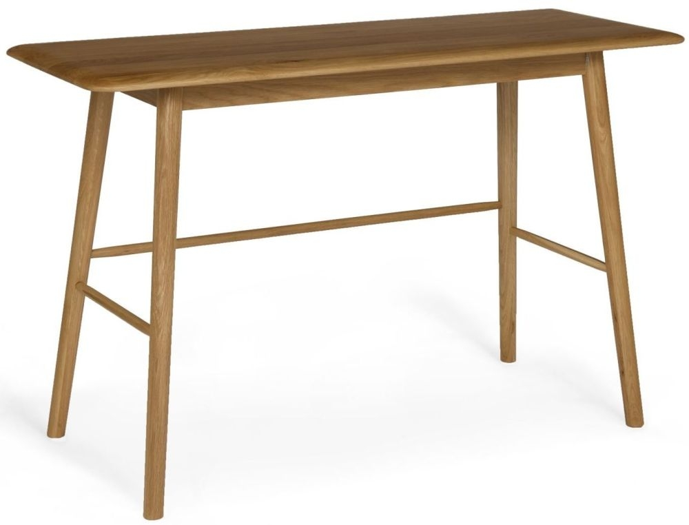 Dining room console table