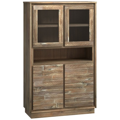 Napoli Display Cabinet: Dining Room | Napoli furniture Collection ...