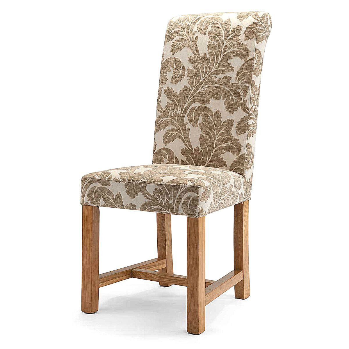 Floral Dining Room Chairs: Chicago Floral Stone Chairs: Dining Room