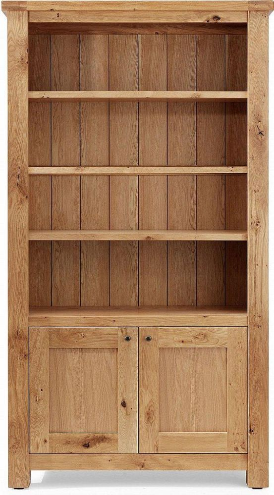 In Stock Normandy Large Display Cabinet