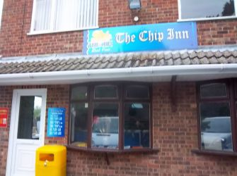 The Chip Inn, Keelby
