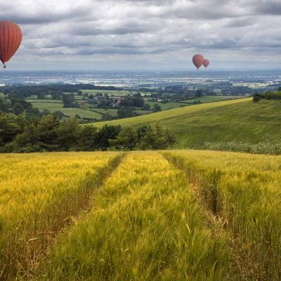 Explore the Wolds