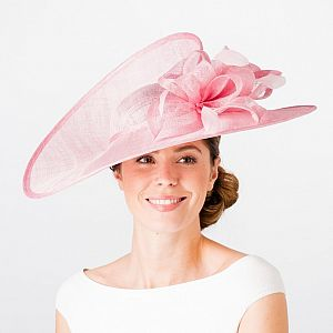 Large Pink Hatinator