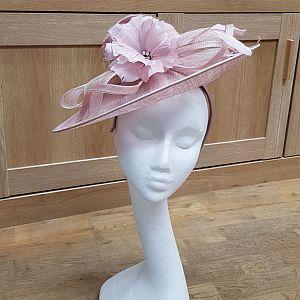 Dusky Pink Hatinator