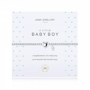 Joma Bracelet - Baby Boy