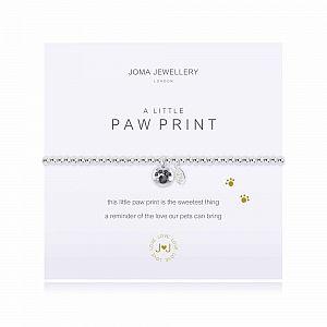 Joma Bracelet - Paw Print