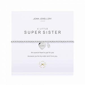 Joma Bracelet - Super Sister