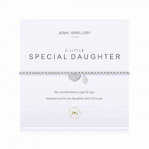 Joma Bracelet - Special Daughter