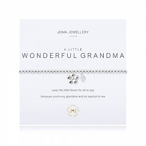 Joma Bracelet - Wonderful Grandma