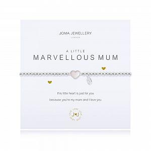 Joma Bracelet - Marvellous Mum