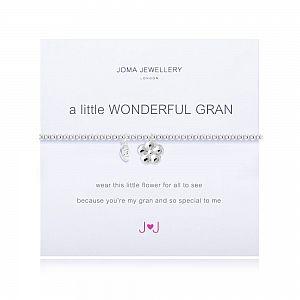 Joma Bracelet - Wonderful Gran