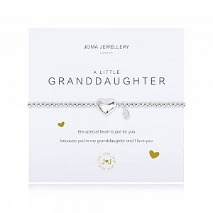 Joma Bracelet - Granddaughter