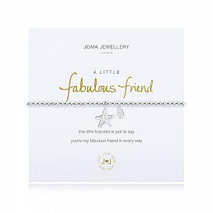 Joma Bracelet -  Fabulous Friend