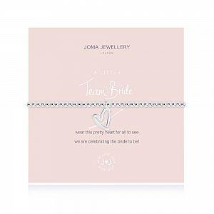 Joma Bracelet - Team Bride