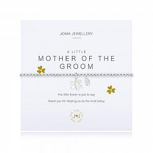 Joma Bracelet - Mother of the Groom