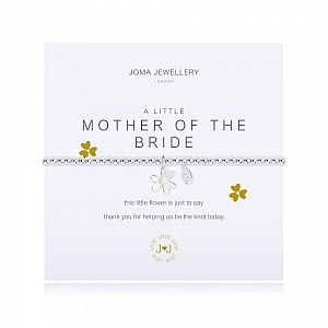 Joma Bracelet - Mother of the Bride