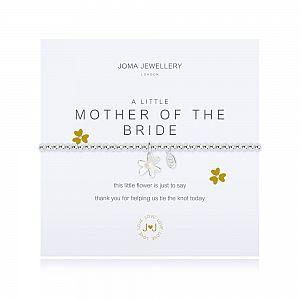 Joma Bracelet - Mother of the Bride