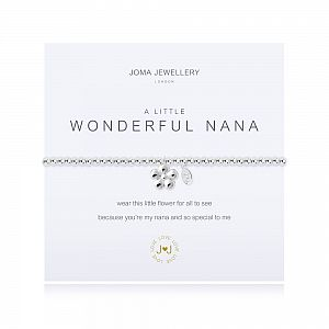 Joma Bracelet -  Wonderful Nana