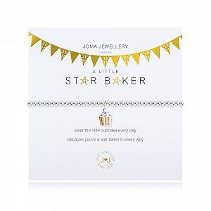 Joma Bracelet - Star Baker