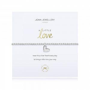 Joma Bracelet -  A Little Love