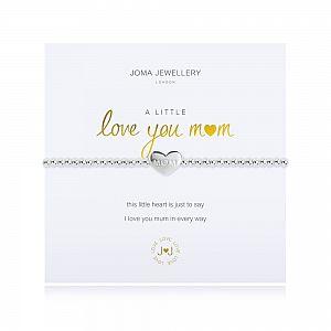 Joma Bracelet -  Love you Mum
