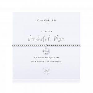 Joma Bracelet -  Wonderful Mum