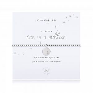 Joma Bracelet -  One in a Million