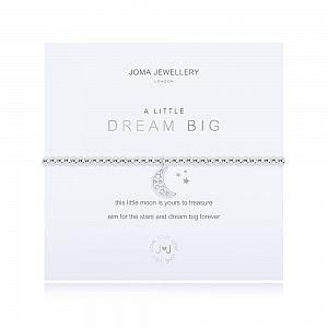 Joma Bracelet -  Dream Big