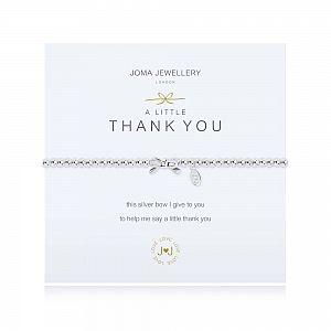 Joma Bracelet - Thank you