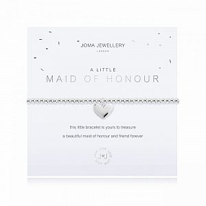 Joma Bracelet -  Maid of Honour