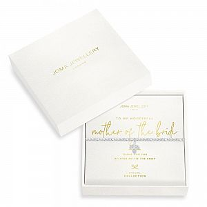 Joma Boxed Mother of the Bride Bracelet