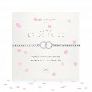 Joma Bracelet -  Bride To Be