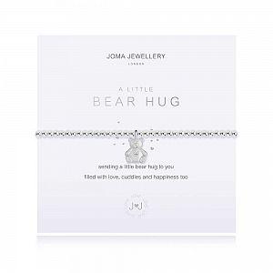 Joma Bracelet -  Bear Hug