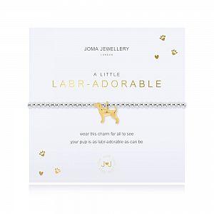 Joma Bracelet -  Labradorable