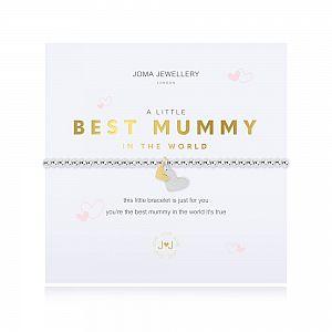 Joma Bracelet -  Best Mummy In The World