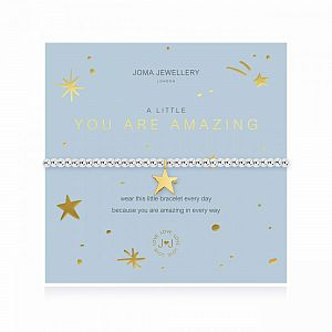 Joma Bracelet -  You Are Amazing