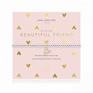Joma Bracelet -  Beautiful Friend