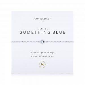 Joma Bracelet - Something Blue
