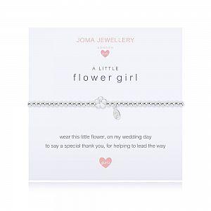 Joma Bracelet -  Flower Girl