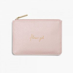Katie Loxton Perfect Pouch - Flower Girl