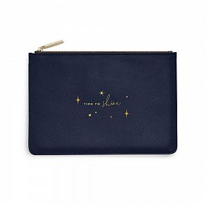 Katie Loxton Perfect Pouch - Time to Shine