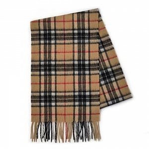 Kiltane Lambswool Scarf - Official Scotty Camel Thompson