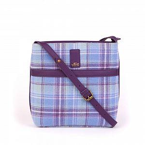 Ness Tweed Bag - Dormie Cross Body Heather