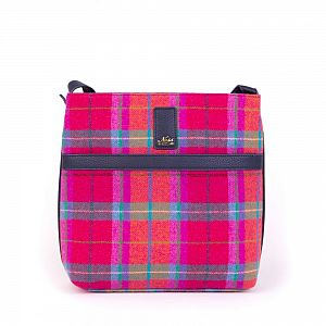 Ness Tweed Bag - Dormie Cross Body Melrose