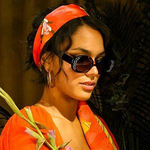 Powder Arianna Sunglasses