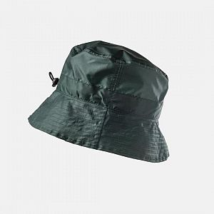 Plain Hatpack - Forest Green
