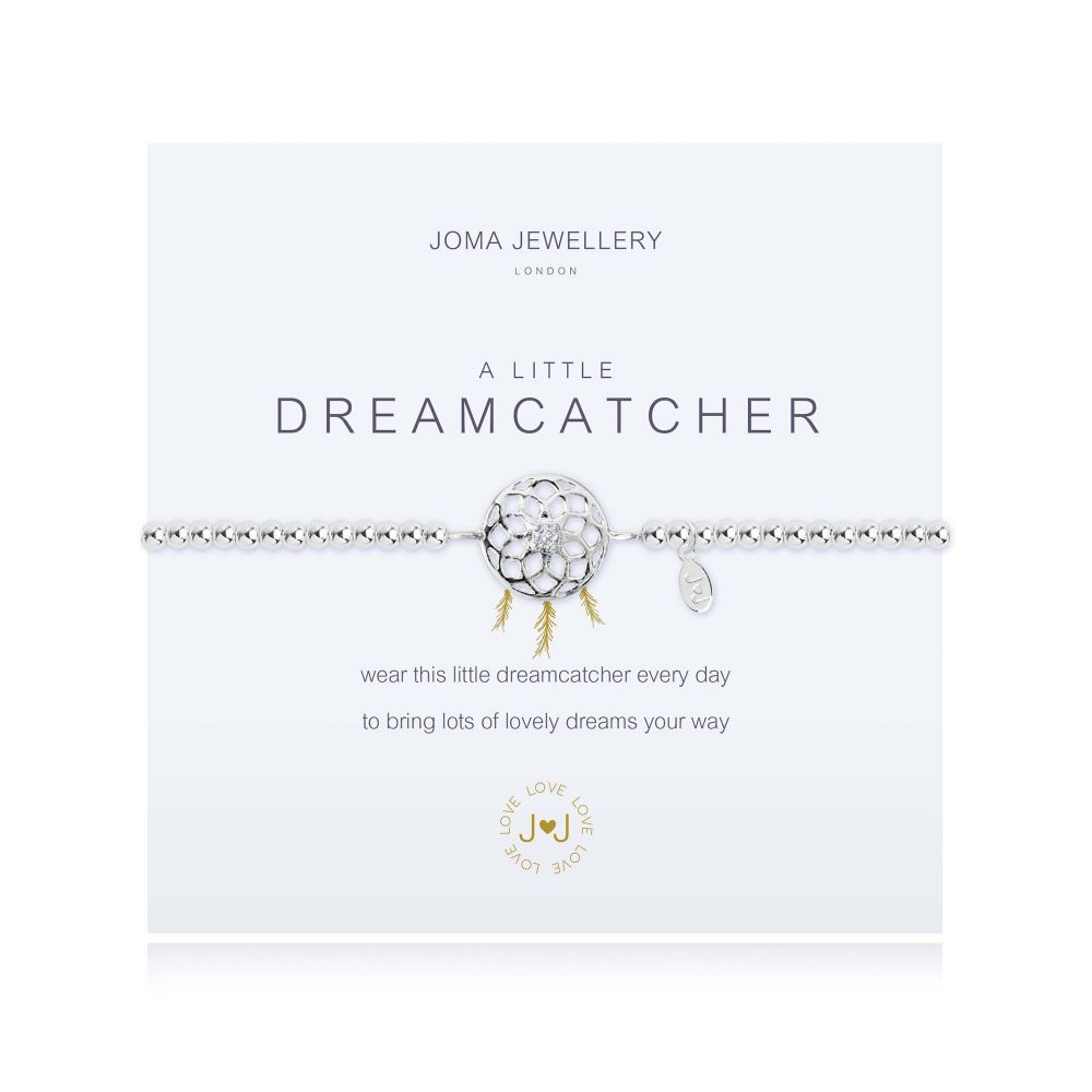 Joma Bracelet - Dreamcatcher, Jewellery