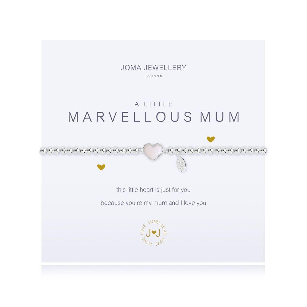 Joma Bracelet - Marvellous Mum, Jewellery